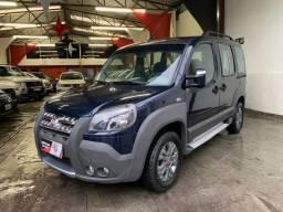 Título do anúncio: Fiat Doblo Aventure Locker Xingu 1.8