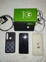 Motorola moto g8 play na Caixa