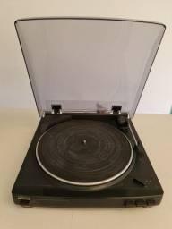 Toca Discos Aiwa Px-e850 Pré Amplificado