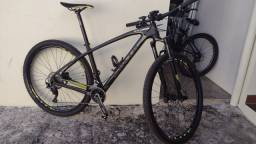 Bike carbono Caloi elite carbon sport 2019