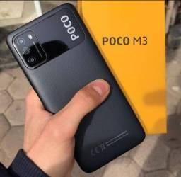 Xiaomi Poco M3 128gb em até 12x