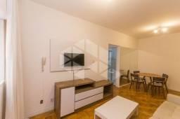 Apartamento para alugar com 2 dormitórios em , cod:I-016353
