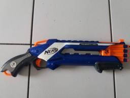 Nerf Roughcut 2X4
