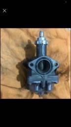 Veno carburador original de 125 titan 2002