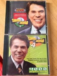 Título do anúncio: Vendo cd do jogo Show do Milhao