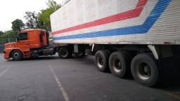 Título do anúncio: Caminhão Scania 113/ 1994