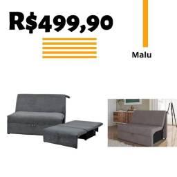 Sofa cama malu