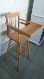 Cadeira de papá