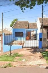 Casa germinada com 2 dormitórios à venda, 60 m² por R$ 220.000 - Loteamento Madrid - Marin