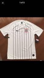 ORIGINAL E NOVA Corinthians 2019/2020