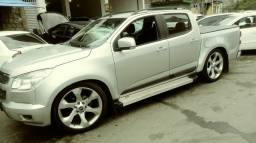 Chevrolet s10 série Adv fd2.