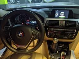 BMW 320 muito nova!