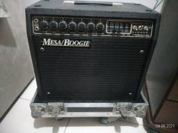 Mesa Boggie Mark III Para Guitarra