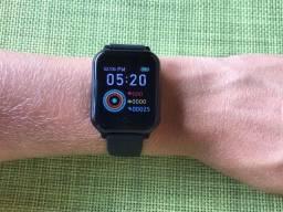 Smartwatch B58 Hero Band 4 Relógio inteligente Entrega Grátis