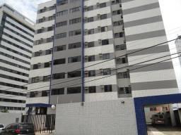 Apartamento com 3 dormitórios à venda, 60 m² por R$ 360.000 - Engenheiro Luciano Cavalcant