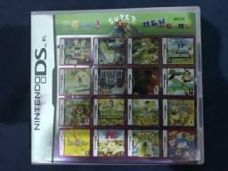 Multijogos Nintendo Ds 3DS