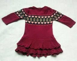 Vestido da Teddy Boom
