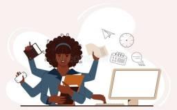 Título do anúncio: Assistente Administrativo(a)