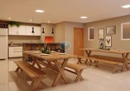 Apartamento à venda com 2 dormitórios em Campo comprido, Curitiba cod:PAR132