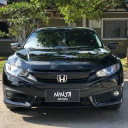 Honda Civic Sport 2.0 Aut.