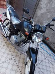 Moto Suzuki 2009