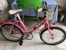 Bicicleta infantil - Monark