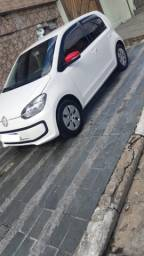 Título do anúncio: VW up  move 1.0 flex 2015