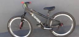 Vendo Bike Vikingsx X Warrior Aero aro 26 sem marcha...