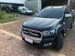 Ranger limited 2017 excelente