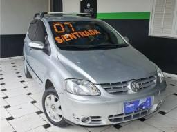 Título do anúncio: Volkswagen Fox 2007 1.6 mi plus 8v flex 4p manual