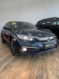 Honda Civic EXL 2.0 Aut. Flex 2020