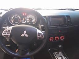 Lancer GT 2013