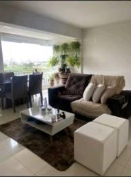 Apartamento com 3 dormitórios à venda, 92 m² por R$ 540.000,00 - Parque Amazônia - Goiânia