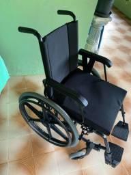 Cadeira de Rodas Freedom CLEAN PLUS