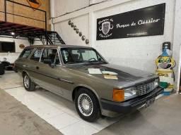Título do anúncio: Gm opala Caravan Comodoro SL/E 1989 impecável