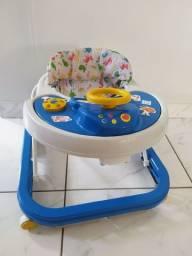 Andador infantil novo Sem uso