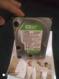 HD SATA 1 TB