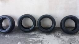 Pneus 205/55 R16