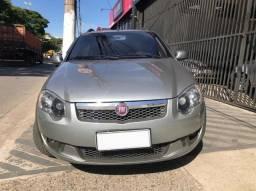 Fiat Strada 1.6 2016 - ACEITO ENTRADA