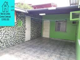 Alugo casa com 4 dormitórios em conjunto com ria fechada a noite