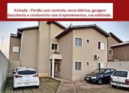Repasso Apartamento excelente localização