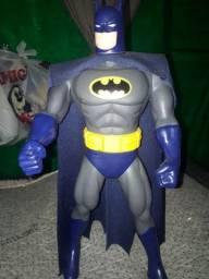 Boneco Batman retrô 1966 Marca Bandeirantes