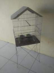 Vendo gaiola