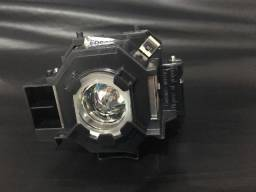 Lâmpada Epson S5+ Original Completa
