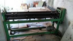Maquina Riscador Papelao