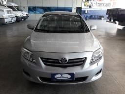Corolla Seg 1.8 2009/2010 Prata - 2010