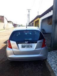 Vende -se Honda fit - 2010