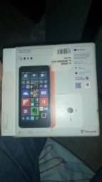 Vendo ou troco Microsoft lumia 640xl. windows 10 mobile