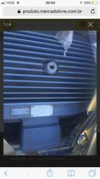 Motor elétrico 100cv
