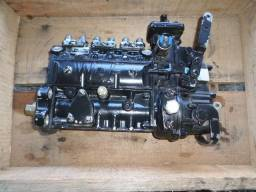 Bomba injetora para o Motor cummis 6 cilindros revisada